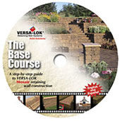 The Base Course DVD - VERSA-LOK Mosaic