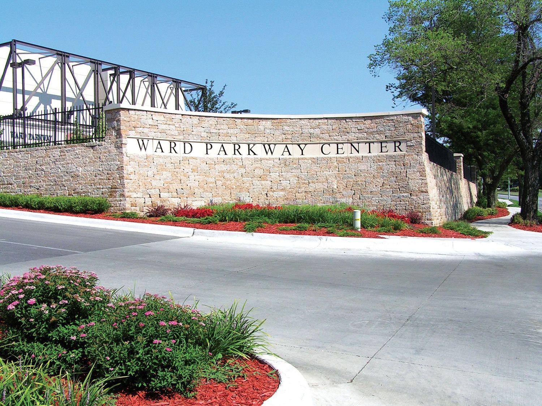 Ward Parkway Versa Lok