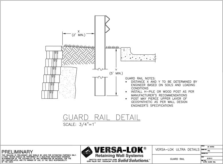 Ultra | Versa-Lok