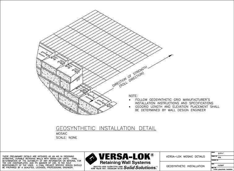VERSA-Grid | Versa-Lok
